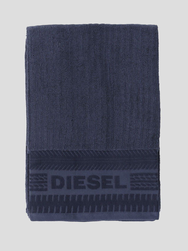 Diesel - 72332 SOLID, Blue - Bath - Image 1