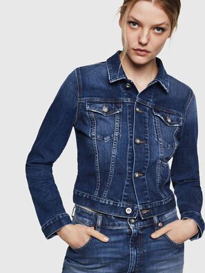 DE-LIMMY, Blue Jeans - Denim Jackets