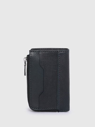 Diesel - L-ZIP KEY, Dark Blue - Bijoux and Gadgets - Image 2