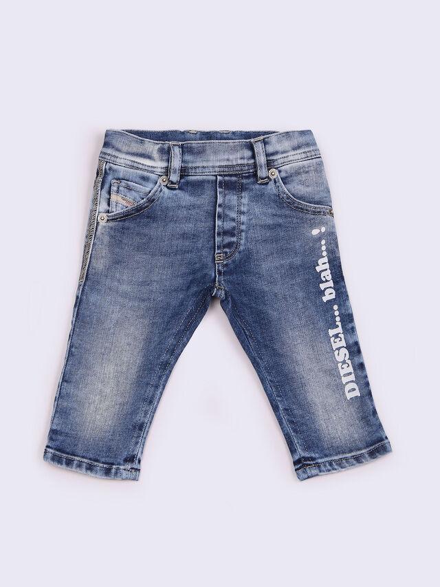 KROOLEY-JOGGJEANS-B, Blue Jeans