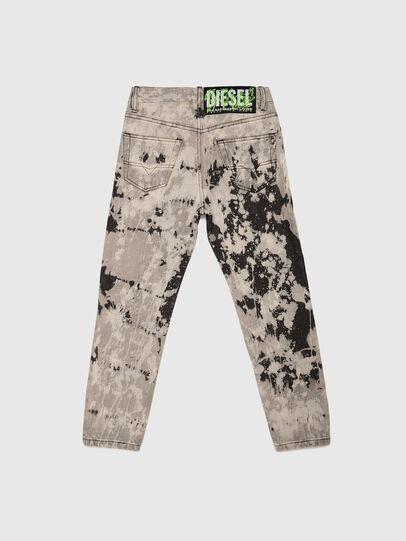 Diesel - MHARKY-J, Black/Pink - Jeans - Image 2