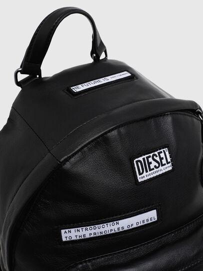 Diesel - LE-ZIPPER BACKPACK,  - Backpacks - Image 3