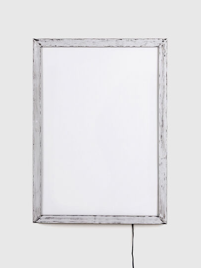 Diesel - 11001 FRAME IT!, Silver - Home Accessories - Image 1