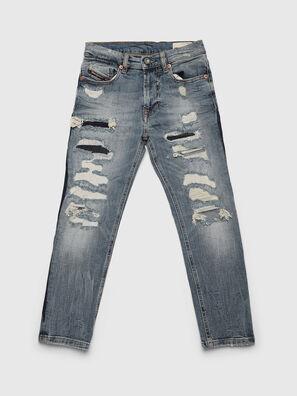 MHARKY-J, Light Blue - Jeans