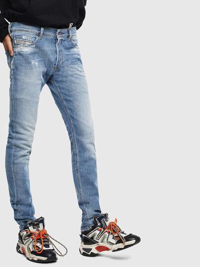 Diesel - Tepphar 009BU,  - Jeans - Image 4