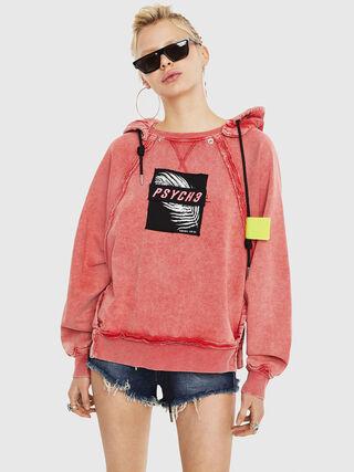 F-CAROL,  - Sweaters