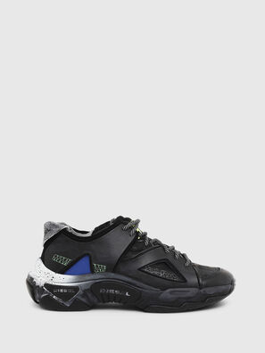 S-KIPPER SP, Black - Sneakers