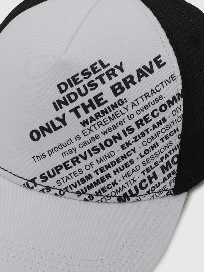 Diesel - FMESH, White - Other Accessories - Image 3