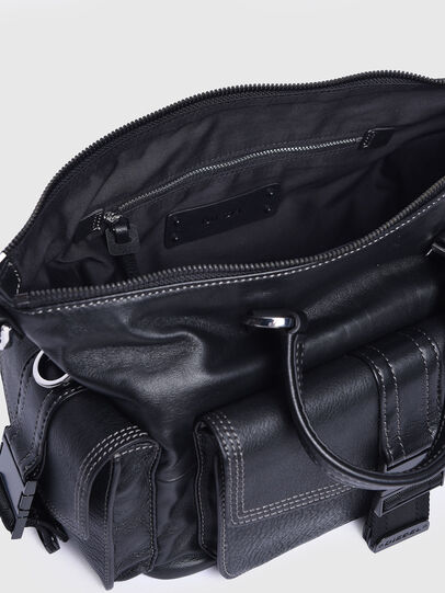 Diesel - MISS-MATCH SATCHEL M,  - Satchels and Handbags - Image 3