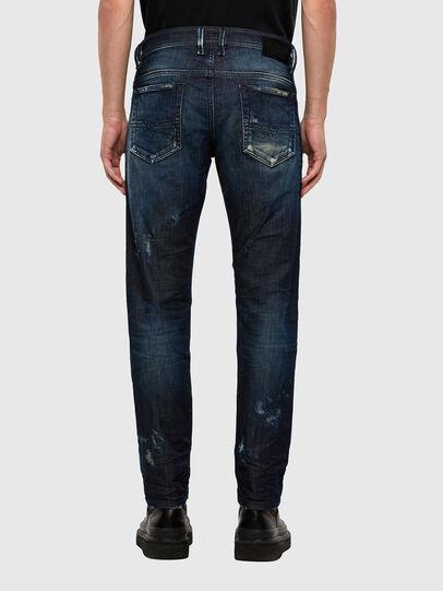 Diesel - Thommer JoggJeans® 009KI, Dark Blue - Jeans - Image 2