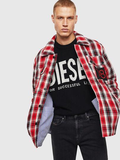 Diesel - S-JOHNS,  - Shirts - Image 6