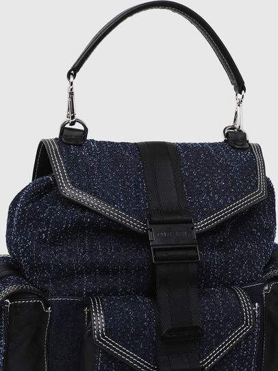 Diesel - MISS-MATCH BACKPACK,  - Backpacks - Image 4