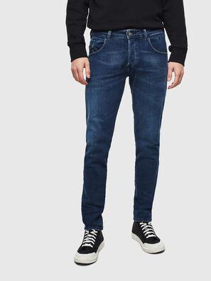D-Bazer 0095T, Dark Blue - Jeans