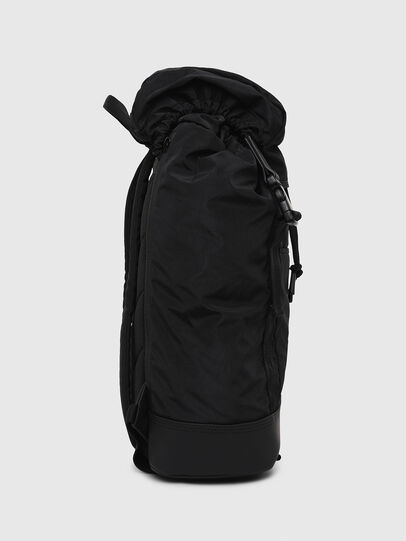 Diesel - F-SUSE BACKPCK, Black - Backpacks - Image 3