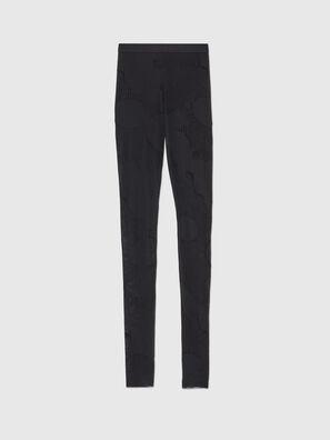 UFLB-ASRIN-M, Black - Pants
