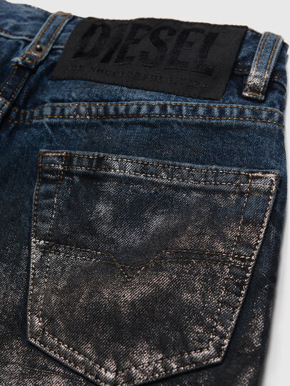 Diesel - MHARKY-J, Silver - Jeans - Image 3