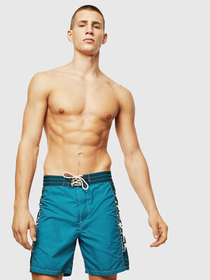 BMBX-WAVE-LONG-F, Blue Marine - Boardshorts