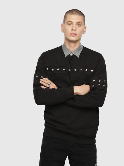 Diesel - S-GIR-XMAS,  - Sweaters - Image 1