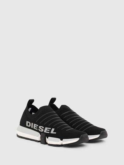 Diesel - H-PADOLA LOW SOCK,  - Sneakers - Image 2
