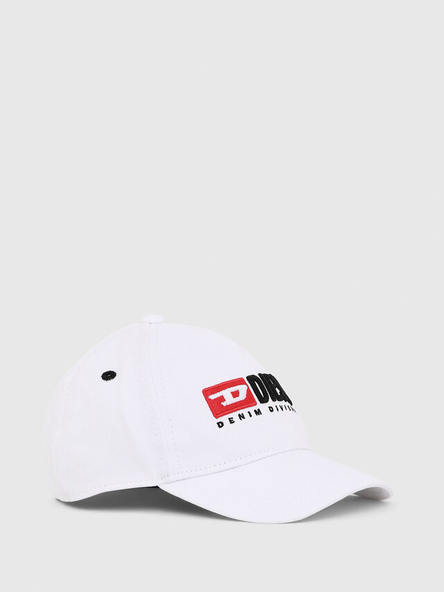 Diesel - FAKERYMB, White - Other Accessories - Image 1