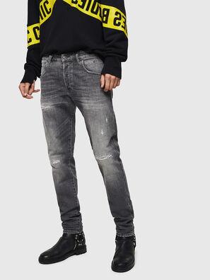 D-Bazer 0890F, Light Grey - Jeans