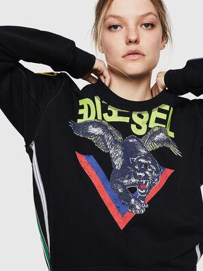 F-LYANYDY, Black - Sweaters