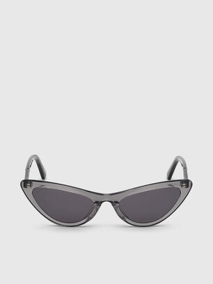 DL0303, Grey - Sunglasses