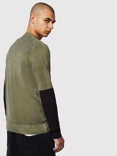 Diesel - K-PACHY,  - Knitwear - Image 2