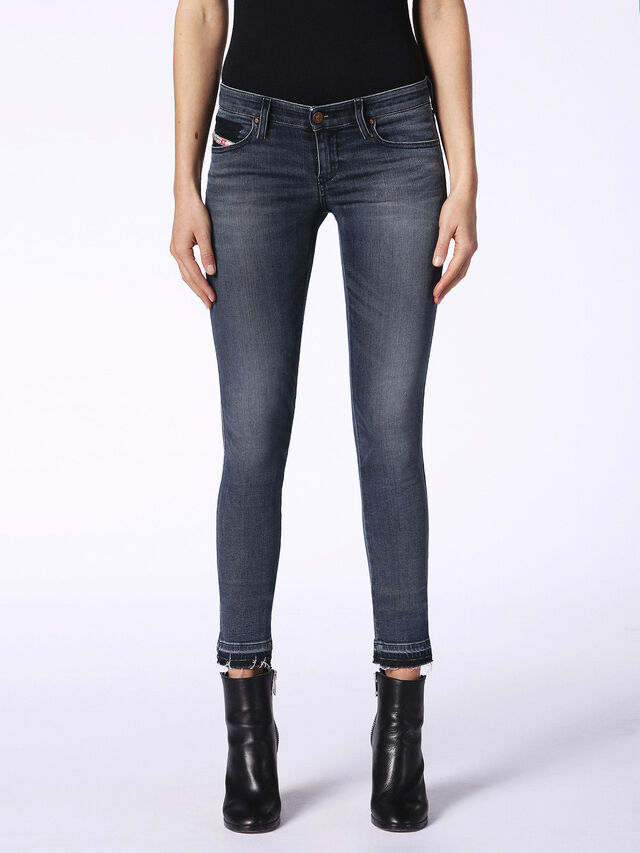 SKINZEE-LOW-S-R 084PZ, Dark Grey