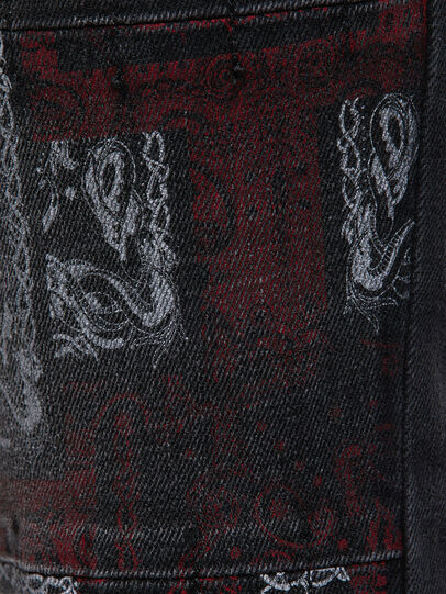 Diesel - S-UMMERPO, Black - Sweaters - Image 5