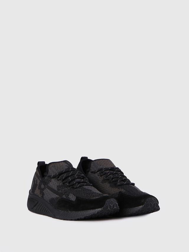 Diesel S-KBY, Black - Sneakers - Image 2