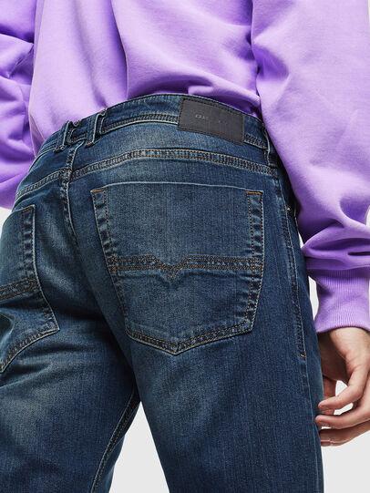 Diesel - Zatiny 084BU, Dark Blue - Jeans - Image 3