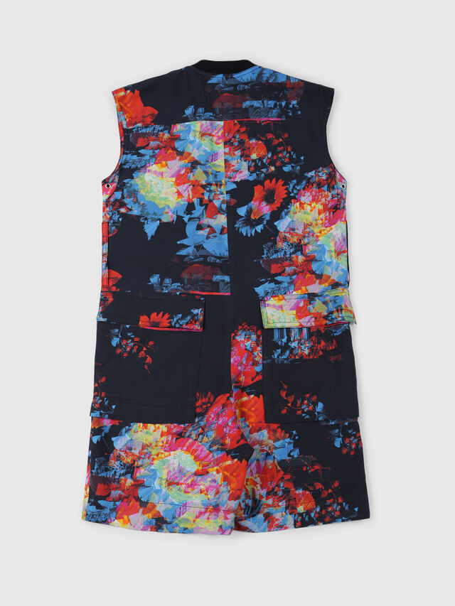 Diesel - JTHEOD, Multicolor - Jumpsuits - Image 2