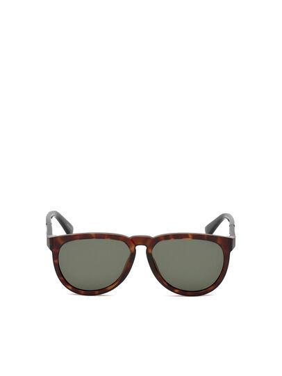 Diesel - DL0272, Brown - Kid Eyewear - Image 1