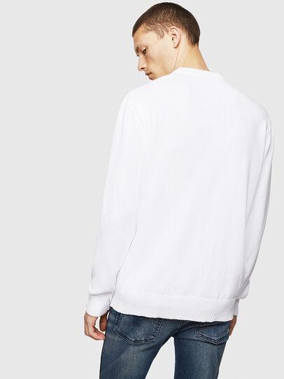 Diesel - K-LOGOX-B,  - Knitwear - Image 2