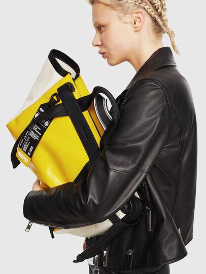 Diesel - F-CAORLY SATCHEL M,  - Bags - Image 5
