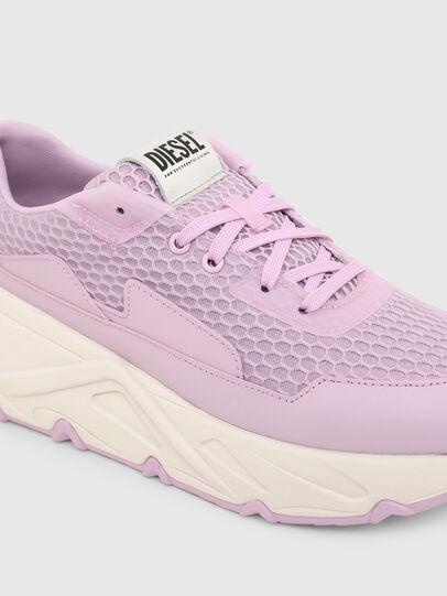Diesel - S-HERBY LC, Lilac - Sneakers - Image 4
