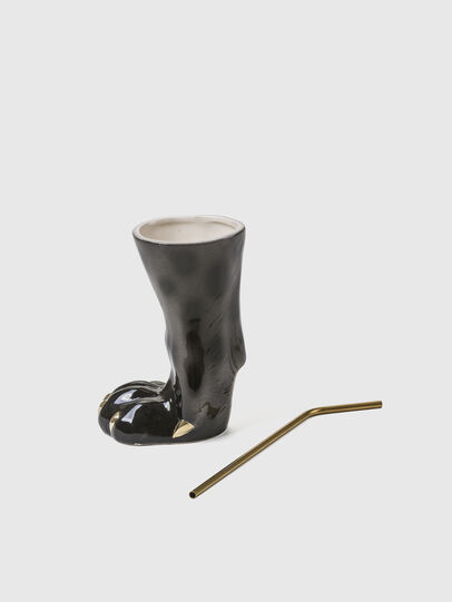 Diesel - 11081 Party Animal, Brown - Cups - Image 1