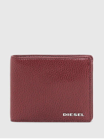 Diesel - HIRESH S, Pink - Small Wallets - Image 1