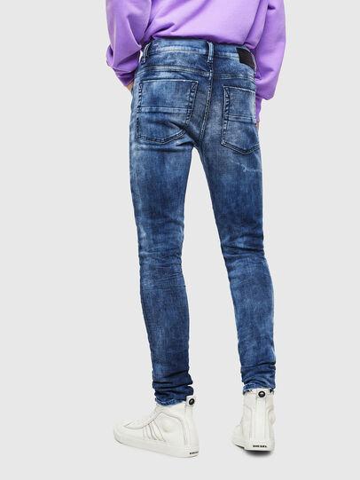 Diesel - D-Amny 0096Q, Medium blue - Jeans - Image 2