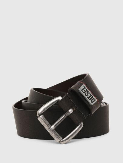 Diesel - B-LOGIN, Brown - Belts - Image 2