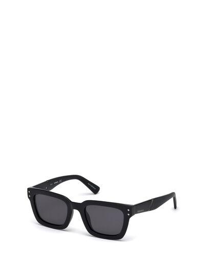 Diesel - DL0231,  - Sunglasses - Image 4