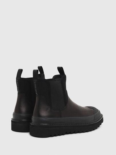Diesel - H-SHIROKI CH, Black - Boots - Image 3