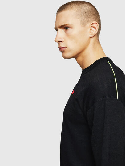 Diesel - K-TOMM,  - Knitwear - Image 3
