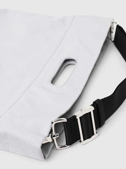 Diesel - F-LITT SHOPPER N/S,  - Shopping and Shoulder Bags - Image 3