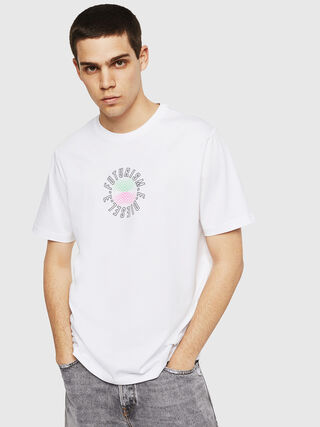 T-JUST-Y19,  - T-Shirts