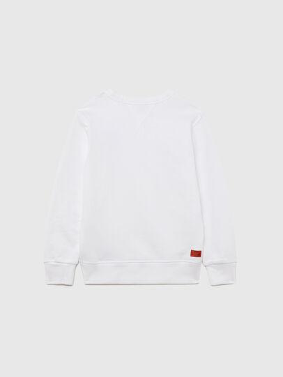 Diesel - UMLT-SWILLYZ, White - Underwear - Image 2