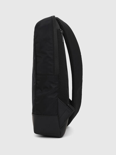 Diesel - F-SUSE MONO, Black - Backpacks - Image 3