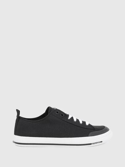Diesel - S-ASTICO LOW CUT W, Black - Sneakers - Image 1