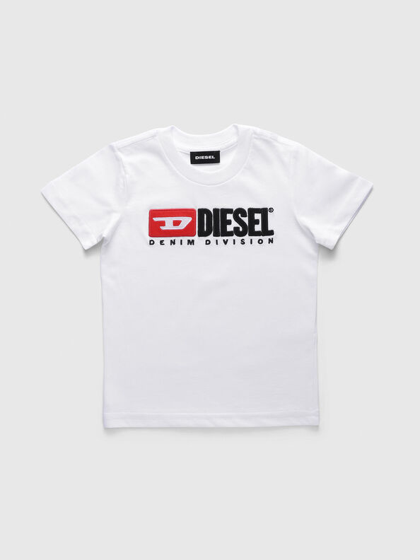 TJUSTDIVISIONB-R,  - T-shirts and Tops